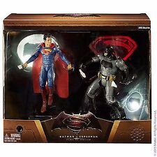 SDCC LIMITED Batman v Superman two pack exclusive sold out figures