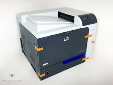HP Color LaserJet CP4525dn Laser Printer CC494A