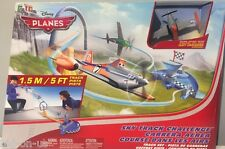 NIP Disney PLANES Sky Track Challenge Track Set Ecclusive DUSTY CROPHOPPER New