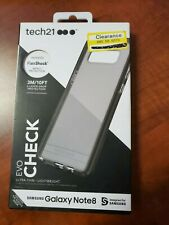 Tech21 Evo Check Drop Protection Case for Samsung Galaxy Note 8