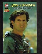 ARMY OF DARKNESS #1, Ashes 2 Ashes NM+, Bruce Campbell, more AOD in store
