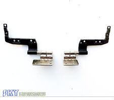 New For DELL LATITUDE E5520 LAPTOP SCREEN HINGES Set Left & Right 31FVT 3RCYY