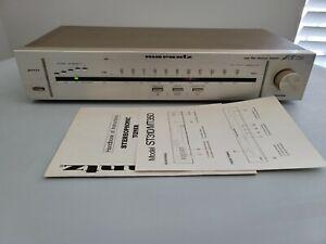 Marantz MT350 AM/FM Tuner