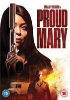 Neuf Proud Mary DVD