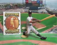 1994 WILLIE MAYS - Starting Lineup Cooperstown Collection Baseball Figure & Card