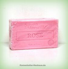 Le Chatelard - Savon de Marseille Seife - Rose 100 g