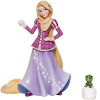 Disney Showcase Rapunzel with Pascal Couture De Force Holiday Figurine 6006275