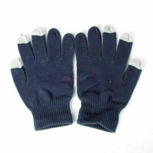 Full Finger Mitten Equipment Touch Screen Gloves Sensitive Phone Tool Acces