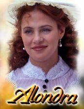 Alondra.. Telenovela Completa Mexicana 14 Dvds