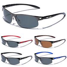 Polarized Men Anti-Glare Driving Sunglasses Polarised Fishing Golf Sport Glasses