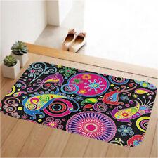 Paisley Funny Personalize Non-slip Room Doormat Outdoor Rug Carpet Floor Mat