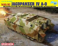 Dragon 6843 Jagdpanzer IV A-0 1:35