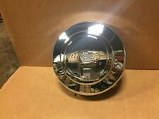 1995-2014 FORD E-150-350 CHROME FRONT WHEEL COVER OEM F5TZ-1130-H