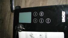 UNOLD 48845 Eismaschine Gusto 2 Liter mit Kompressor
