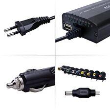 Car & Home universal de alimentación cargador 90 vatios KFZ dc portátil ultrabook netbook