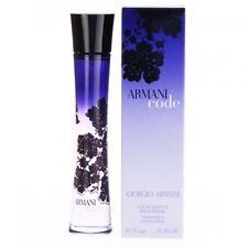 ARMANI CODE WOMAN - Colonia / Perfume EDP 75 mL - Mujer / Femme / Her Giorgio