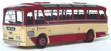 EFE 12121 Harrington Cvalier Bus Northern General Cornish Riviera OO Gauge