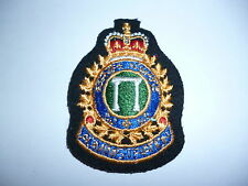 CANADA ARMY ADMINISTRATION CORPS BERET BADGE