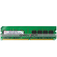 For Hynix 16GB 4x4GB PC2-6400 DDR2 800 For AMD AM2 CPU Chipset Socket PC  Memory