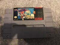 Mario Paint (Super Nintendo Entertainment System, 1992)
