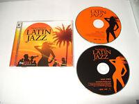 The Very Best of Latin Jazz [Universal #2] (2007) 2 cd