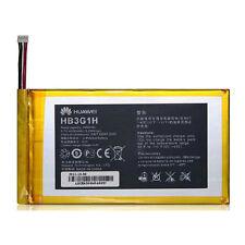 New 4000mAh Genuine Battery HB3G1H For Huawei MediaPad s7-301u 301w 302 303