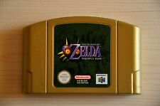 N64 - The Legend of Zelda: Majora's Mask für Nintendo 64