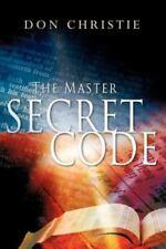 The Master Secret Code (Paperback or Softback)