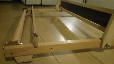 Webstuhl ohne Zubehör (evtl. Kircher) Webbreite 80 cm gebraucht