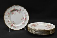 Paragon Victoriana Rose Set of 6 Bread & Butter Plates