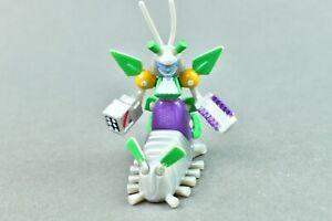 Medabots Mega-Emperor Mini Robots Figure Game Takara Hasbro