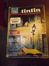 le journal de TINTIN N°1028 de 1968