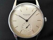 NOMOS Orion ORI171-W2 Small Second Manual Winding Men's Watch