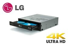 NEW LG WH14NS40 Blu-ray drive with WH16NS40 FW 1.02 - 4K, Ultra HD, UHD Friendly