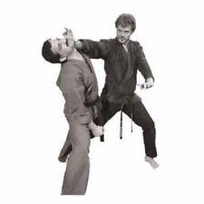 When Kenpo Strikes Series Titles with Master Larry Tatum cKenpod