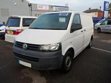 Right-hand drive Volkswagen SWB Commercial Vans & Pickups