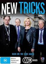 New Tricks : Series 7 (DVD, 2011, 3-Disc Set)