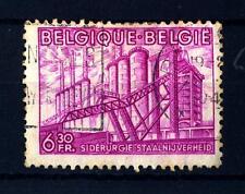 BELGIUM - BELGIO - 1955 - Festa dei fiori a Gand