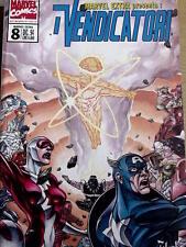 Marvel Extra n°8 1994 - I Vendicatori ed. Marvel Italia  [G.195]