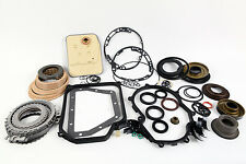 095 096 097 01M Transmissions Master Rebuild Kit 1996 and UP Level 3