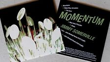 JIMMY SOMERVILLE * MOMENTUM EP * LIMITED EDITION 7 TRK CD * HTF!