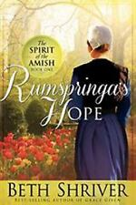 Rumspringa's Hope (Spirit of the Amish)