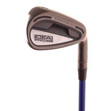 New Adams Idea Pro A12 Forged 8-Iron R-Flex Graphite RH
