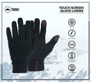 Men Winter Touch Screen Magic Gloves Smart Phone iPhone iPad Outdoor Driving New