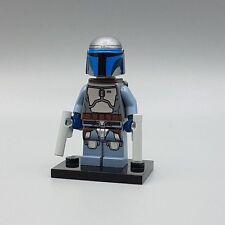 Lego ® Star wars figura-Jango grasa - 75015 sw468