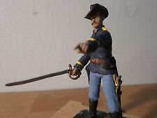 54mm metal figure kit Viriatus-Captain Mouzinho of Portugal- painted by seller