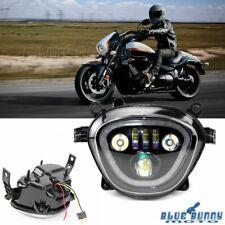 For Suzuki Boulevard M109R M90 VZR1800 Headlight LED Daylight Running Light DRL