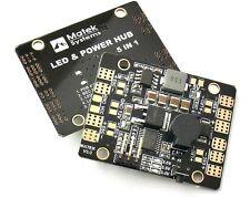 Original Matek LED & POWER HUB 5in1 V3