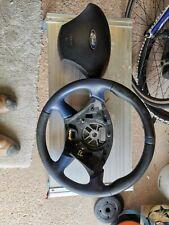 Ford Focus rs Mk1 Steering Wheel