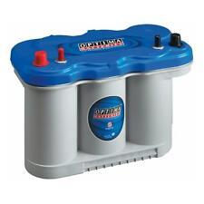 Batterie bateau Optima BTDC5.0 BLUE Top AGM spiralé 12V 66ah 845A 309x172x221mm